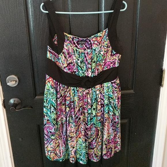 Soho Apparel Dresses & Skirts - Soho Apparel Women's Dress